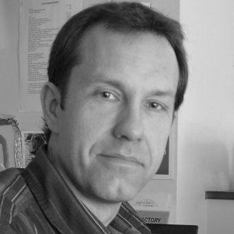 Dr Marko Hyvönen