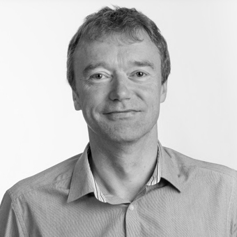 Jim Warwick