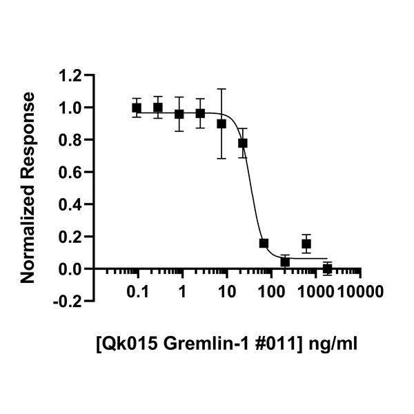 human-Gremlin-Qk015-protein-bioactivity-lot-011