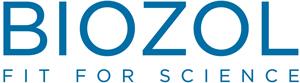 Biozol distributor logo