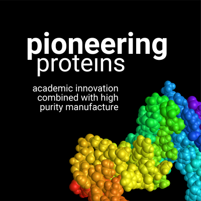 Pioneering proteins intro